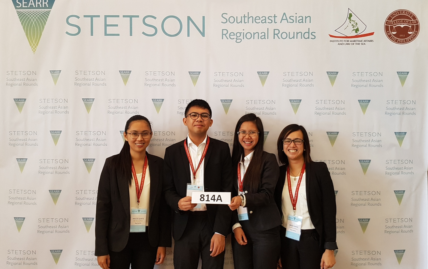 23rd Stetson Annual International Environmental Moot Court Competition